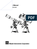LXD55 Manual