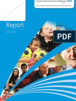 Final Annual Report 2011-12