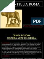 Fundacion de Roma 12