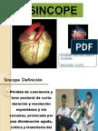 sincope cardiaco