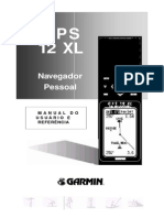 Manual GPS12XL Portugues