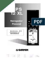 Manual GPS12XL Portugues