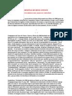 Rene Guenon -  Simbolos del COMPAÑERO