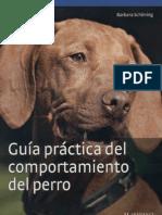 Animales - Guia Practica Del Comportamiento Del Perro