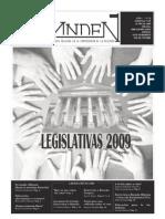 Andén 12 - Legislativas 2009 part.1