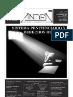 Andén 20 - Sistema Penitenciario y Derechos Humanos