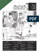 Andén 16 - Adolescencia y Sexualidad