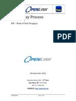 BIP Design Document EOD V1