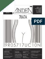 Andén 19 - Trata