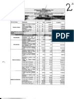 Propuesta Economica Consorcio Ariza