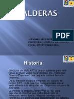 Calderas Marco Lepe