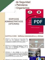 Reglamento de Seguridad e Higiene de Petroleros Mexicanos P-II