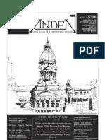 Andén 26 - Agenda Legislativa 2010