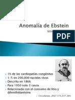 Anomalía de Ebstein