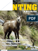 New Zealand Hunting & Wildlife | 178 - Spring 2012