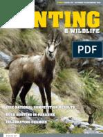 New Zealand Hunting & Wildlife | 178 - Spring 2012