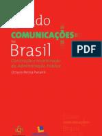 O.estado.e.as.Comunicacoes.no.Brasil - Octavio.pieranti 2011