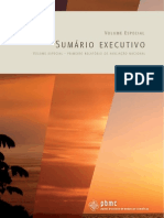 Sumario Executivo Vol1 PBMC Final