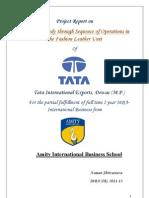 Naman Shrivastava Tata Project Report
