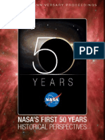 First 50 Years of NASA