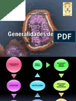 TEMA 15 Generalidades de Virus