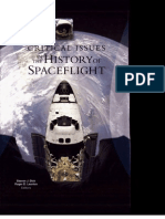 History of NASA Spaceflight