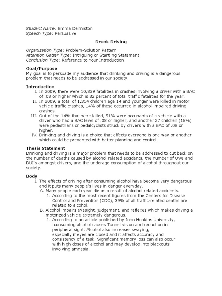 example thesis statement for informative speech Informative speech--inform us by describing, explaining, or teaching us about a concept example thesis statements that are informative include the.