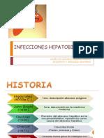INFECCIONES HEPATOBILIARES