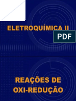 Eletroquímica II
