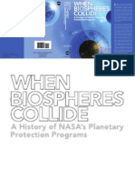 NASA Planetary Protection Program