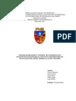 Proyecto Sistema para el registro y control de proyectos sociotecnologico a nivel nacional IUTOMS