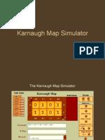 KMap Simulator