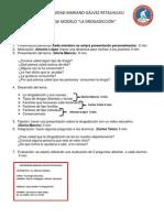Clase Modelo Arana Osorio