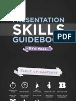 Presentation Skills - Beginner
