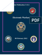 (JCS-EW) Electronic Warfare - Feb 2012