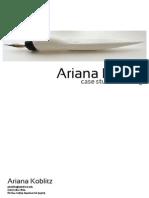 Ariana Koblitz