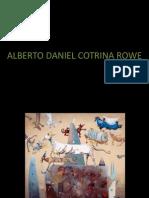 Portafolio Alberto Daniel Cotrina Rowe