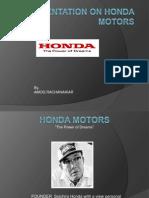 Amr Honda Final 2
