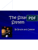 Solar Sysem