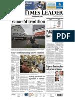 Times Leader 10-07-2012