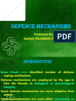 Defence Mechanisms
