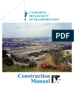 Construction.manual.california.dept.of.transp