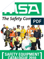 MSA Mainline Catalogue 2010