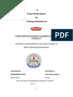 Manwar Report