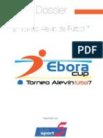 Dossier Ebora Cup
