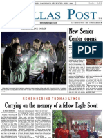 The Dallas Post 10-07-2012