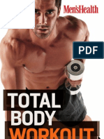 MH Total Body Plan