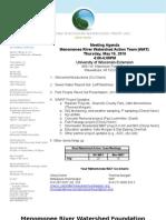 MNWAT Agenda 051911