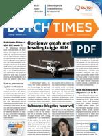 Dutch Times 20121007