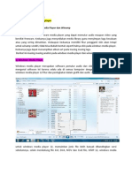Software Analysis Report 1